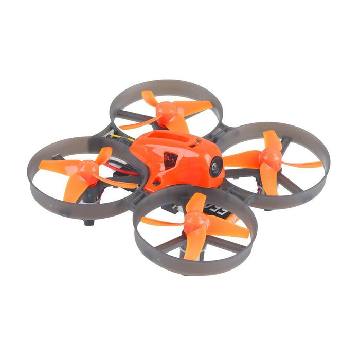 Makerfire Armor 85 Plus FPV Indoor Micro Racing Drone Frsky and Flysky Receiver
