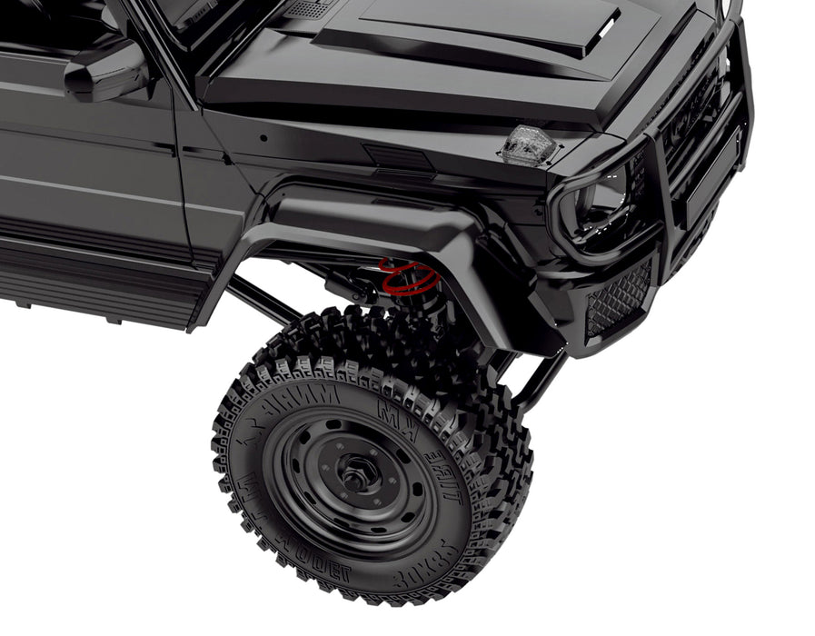 MN86k 1/12 2.4g Four-wheel Drive Climbing Off-road Vehicle G500 Toy Car