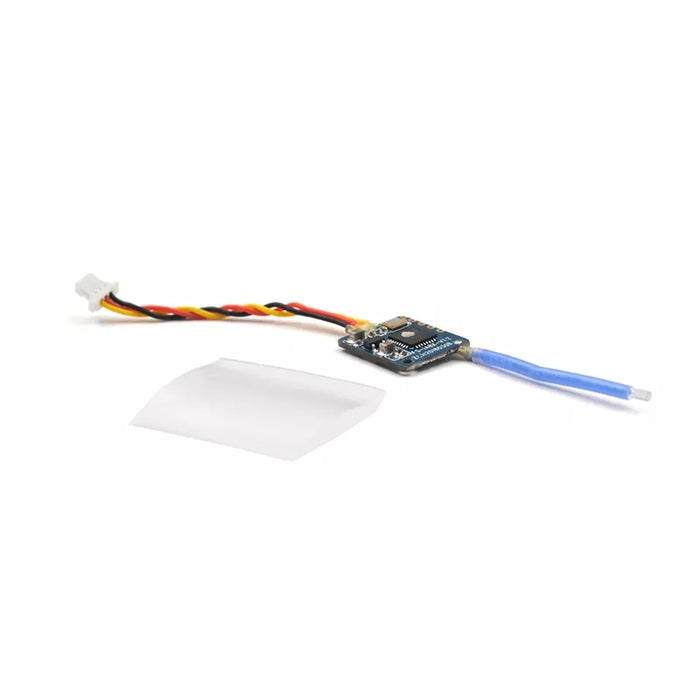 Flysky IA8X 2.4G 8CH PPM i-BUS Mini Receiver for AFHDS 2A FS-NV14 Racing Drone Radio