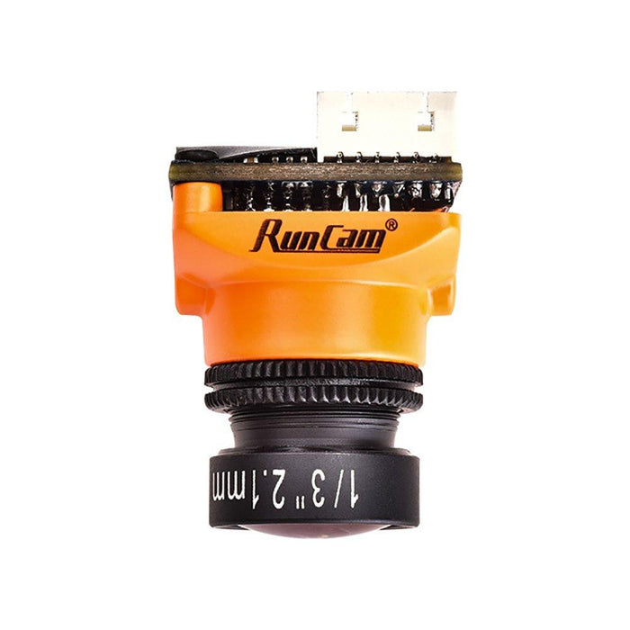 Runcam Micro Swift 3 FPV Camera 600TVL 2.1MM FOV165 Degrees M12 Lens NTSC CCD Camera