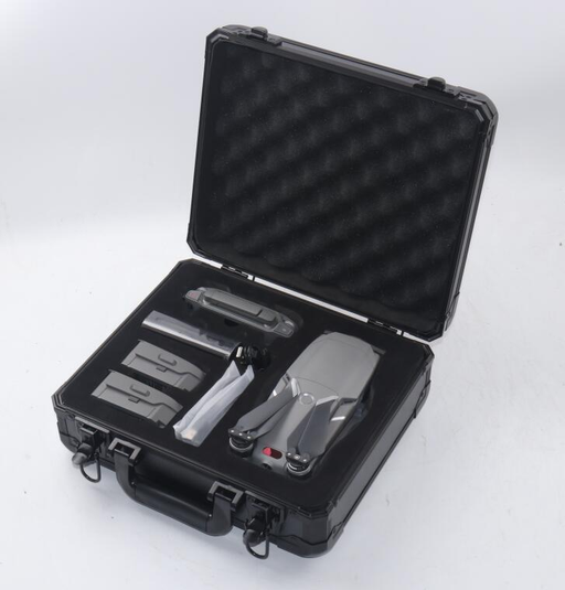 Hard Aluminium Alloy Protect Case Compatible Carrying Case