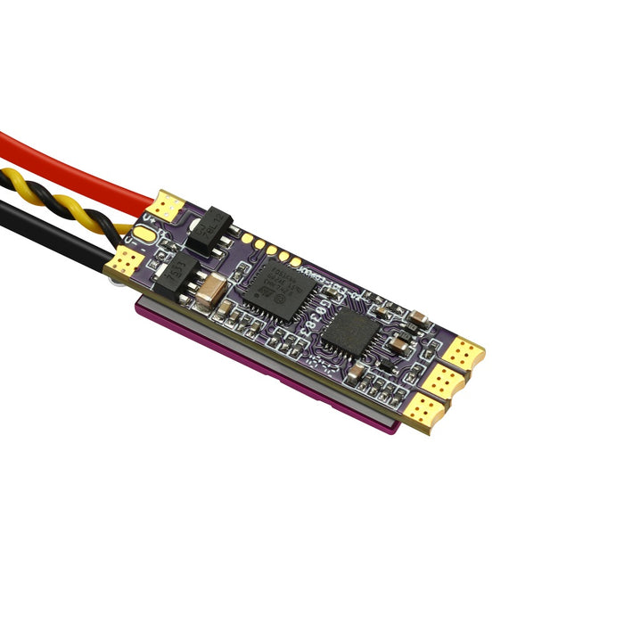 BLHeli-32 36A ESC 3-5S Electronic Speed Controller  For FPV Racing Drone Quadcopter