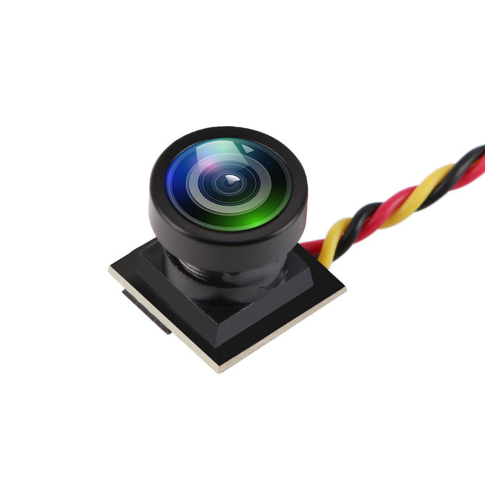 Crazepony 700TVL FPV Camera 48ch VTX 0.1mW/25mW Switchable