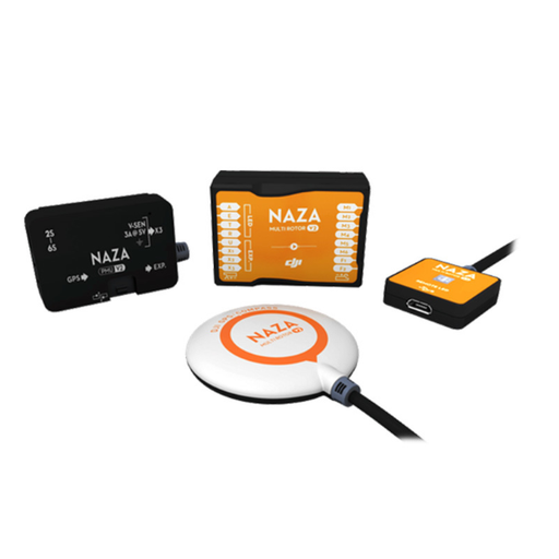 DJI Naza-M V2 (Includes GPS)