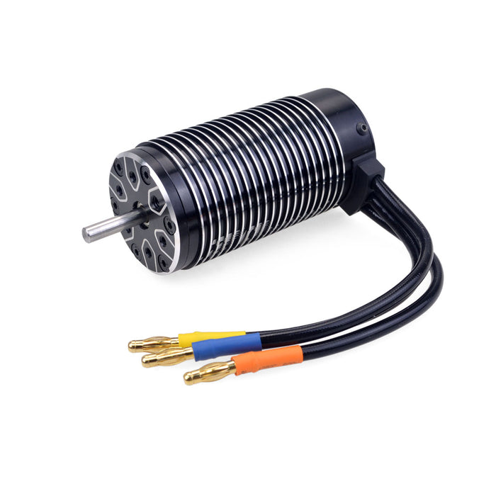 4082 Brushless Motor Part for ZD Racing EX07 1/7 RC Car