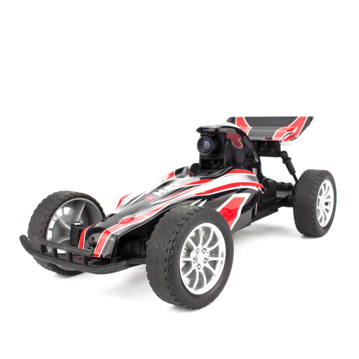 EMAX Interceptor RaceView Electric RC Car with 5.8G FPV Goggles BNR/RTF Version