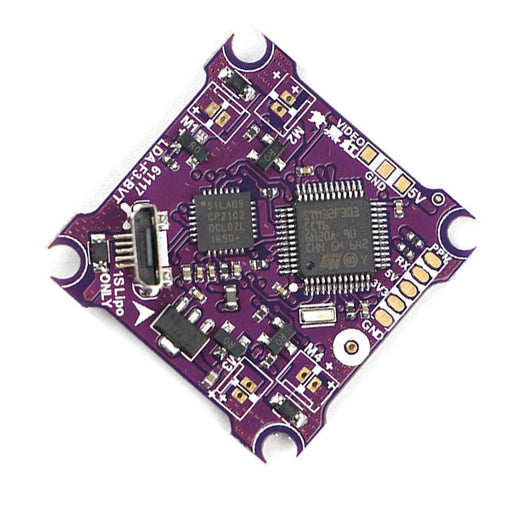Makerfire F3 flight controller + 25mW 16Ch VTX + 26*26mm ESC for Armor 65 Plus and Armor 85 Plus