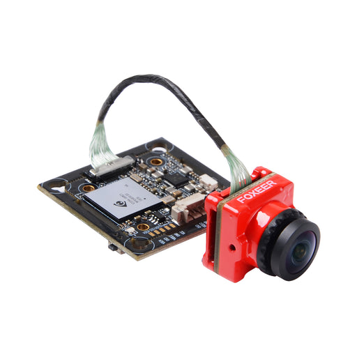 FPV Camera Foxeer Mix 1080P/60fps Super WDR Mini HD Recording for FPV Quadcopter Racing Drone