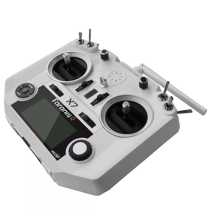FrSky ACCST Taranis Q X7 2.4GHz 16CH Transmitter With RX8R/XMPF3E/XSRF3E