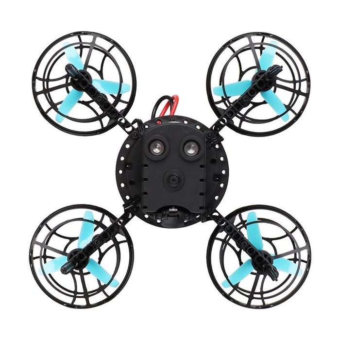 Makerfire Ghost II STEAM Educational Aerial Drone Kit (C05)