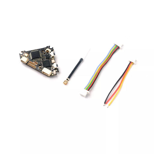 Happymodel Diamond 5.8g 25mw~200mw Image Switchable VTX FPV Transmitter DVR Smartaudio Card Record