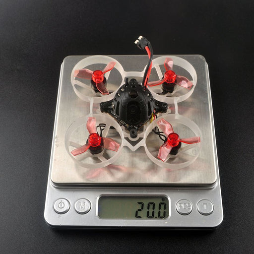 Happymodel Mobula6 1S 65mm Brushless Whoop BNF