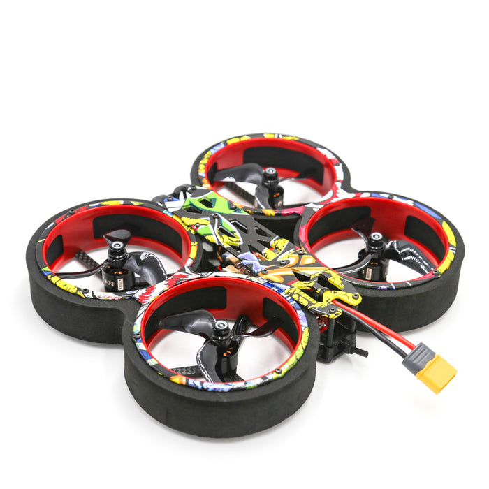 SKYZONE ATOMRC Cinetern 150mm FPV Cine Drone PNP without Receiver - CT150 4S Version