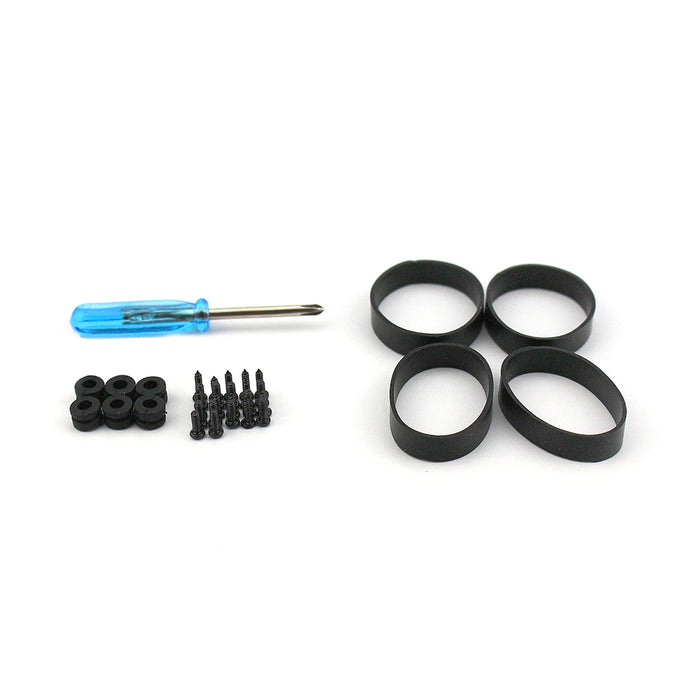 EMAX Nanohawk Spare Parts - Hardware Kit with Screw Damping Ball