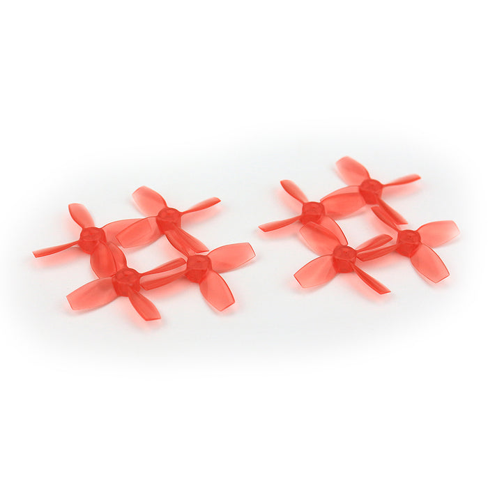 EMAX Nanohawk Parts 1210 31MM 4 blade Propeller