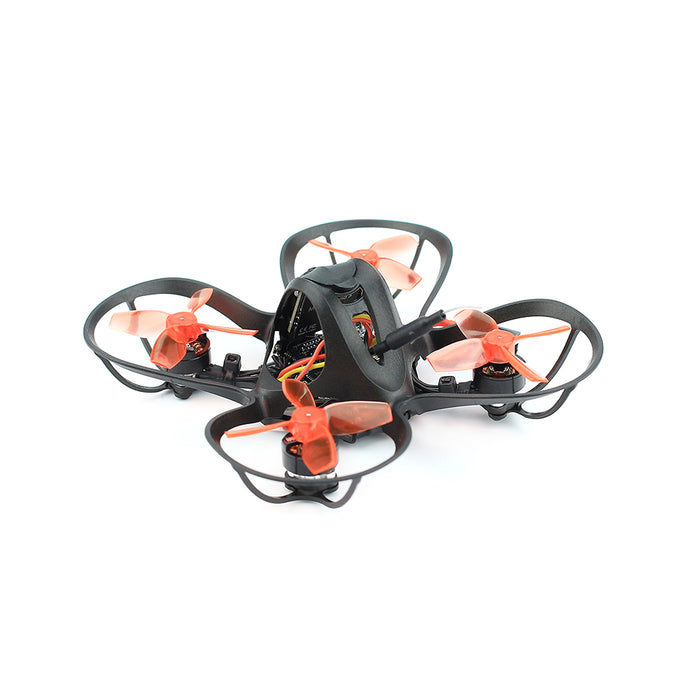 EMAX Nanohawk BNF 65mm 1S Brushless Whoop SPI RX Compatible with Frsky D8/D16 Mode