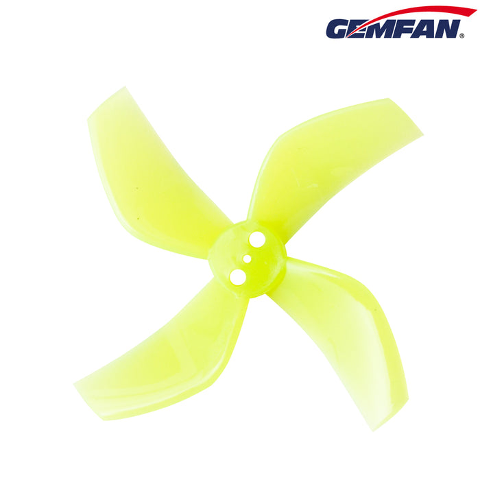GEMFAN D51(2020-4) Cinewhoop Propeller for GEELANG LIGO78X GOPRO FPV Racing Drone(16pcs)