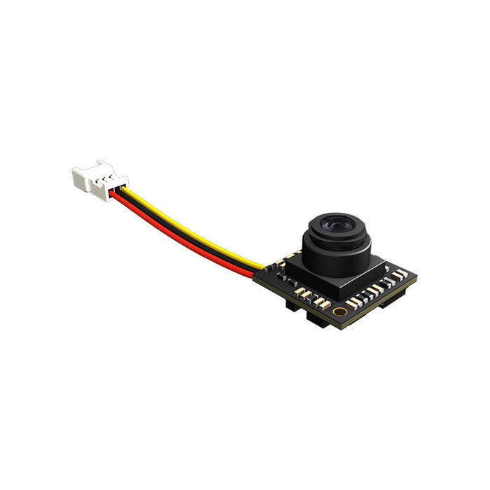 RunCam Nano 3 1/3'' 800TVL 1.1g Ultra Light FOV 160° Wide Angle NTSC CMOS FPV