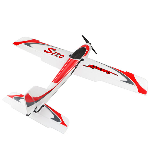 OMPHOBBY S720 718mm Wingspan 3D Sport Glider RC Airplane - RTF