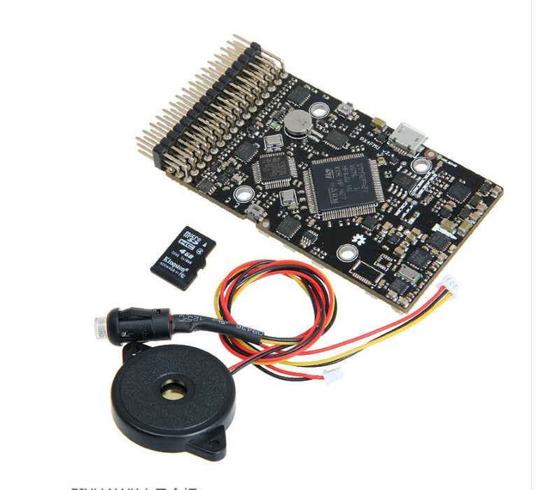 Pixhawk PX4 2.4.8 32 Bit ARM Flight Controller Integrated PX4FMU PX4IO with Micro SD Card
