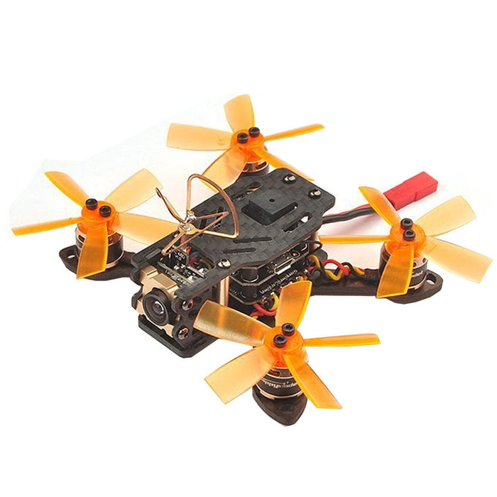 90mm 3K Carbon Fiber Quadcopter Frame for Racing Quadcopter Micro FPV Drone