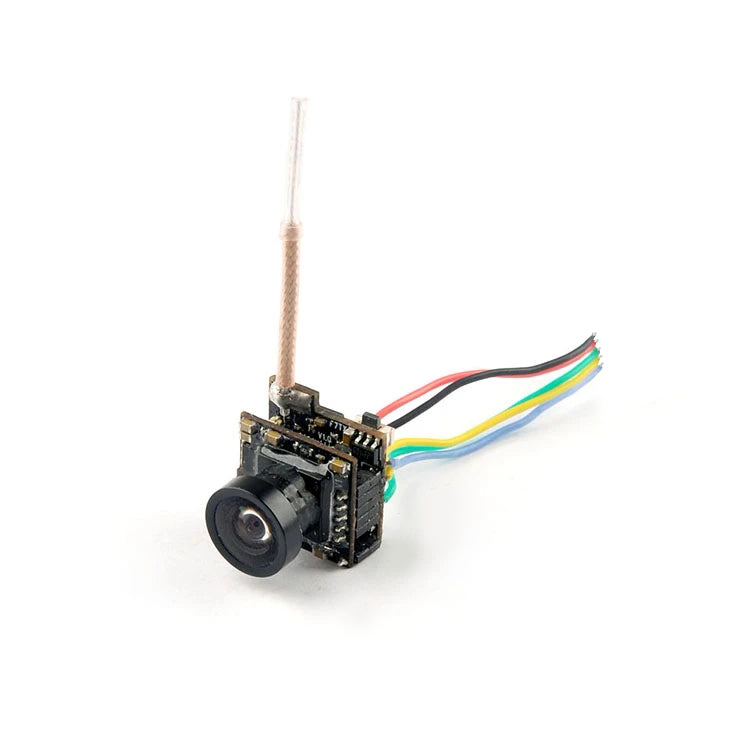 Sailfly-X HCF7P 5.8G 40ch 25mw FPV Racing Drone Camera Integrated Machine