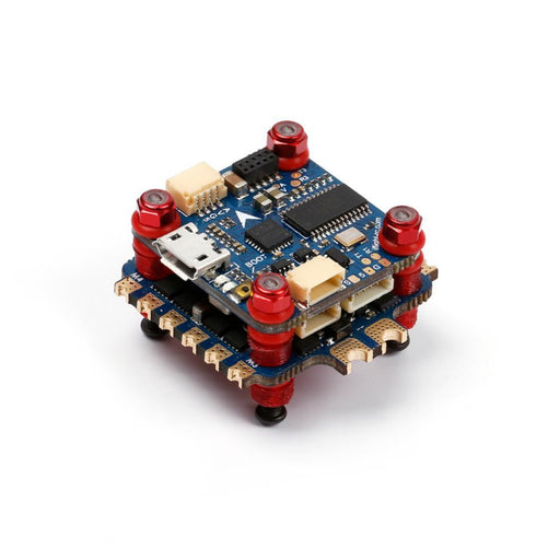 SUCCEX MINI F4 Flight Controller with OSD+35A BLHELI32 FLY TOWER STACK 2-6S