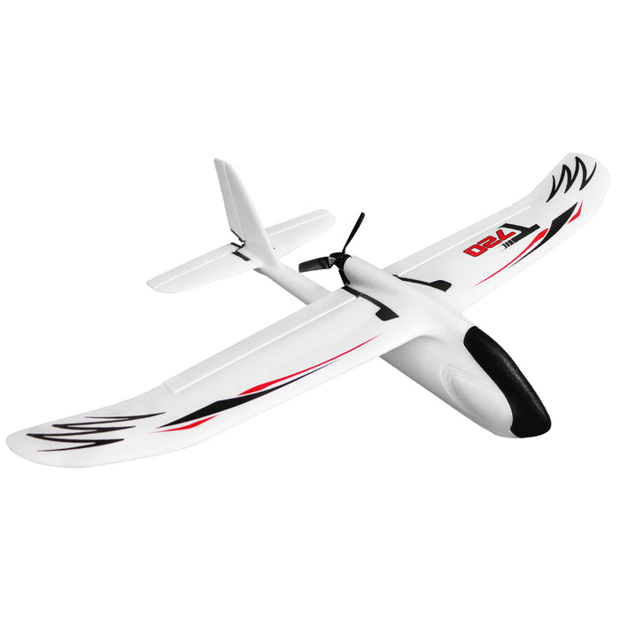 OMPHOBBY T720- Trainer RC Airplane with Gyro 716mm Wingspan-RTF