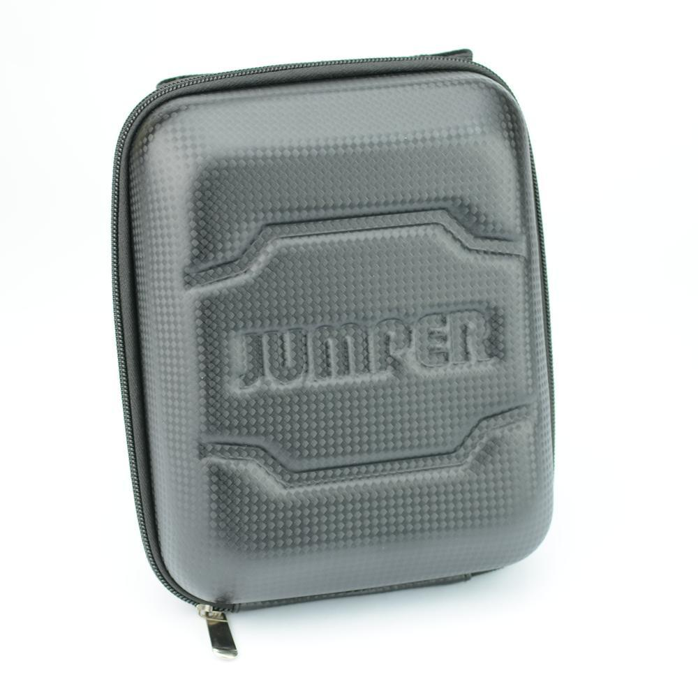 Jumper Carbon look carry cast for T8SG, T8SGv2 & T12 Series Radios