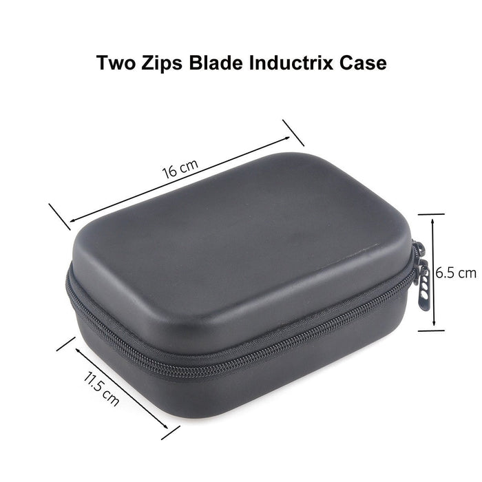 Blade Inductrix Case Quad Box with Foam Liner Twin Zips for Tiny Whoop Micro Quadcopter