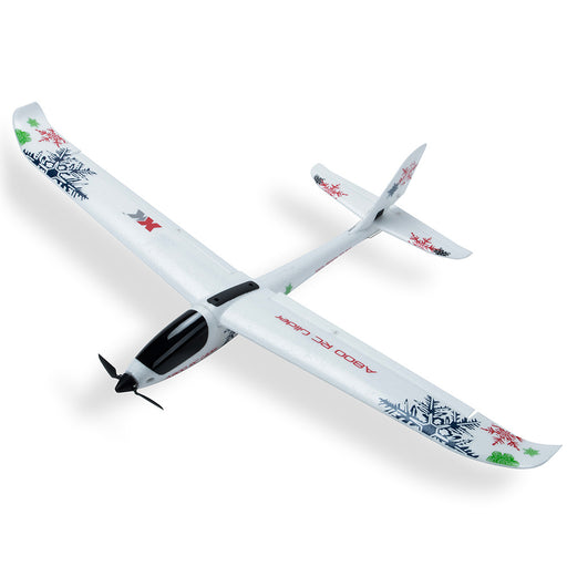 WLTOYS XK A800 2.4G 5CH EPO 780mm Wingspan 3D 6G System RC Glider Airplane RTF