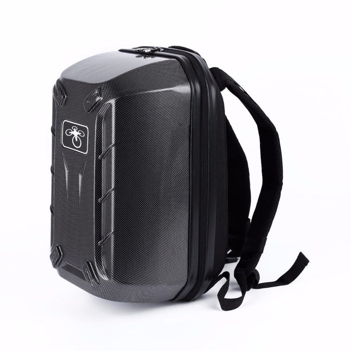 DJI Phantom 3 Backpack Hardshell Case Bag Turtle Shell Waterproof