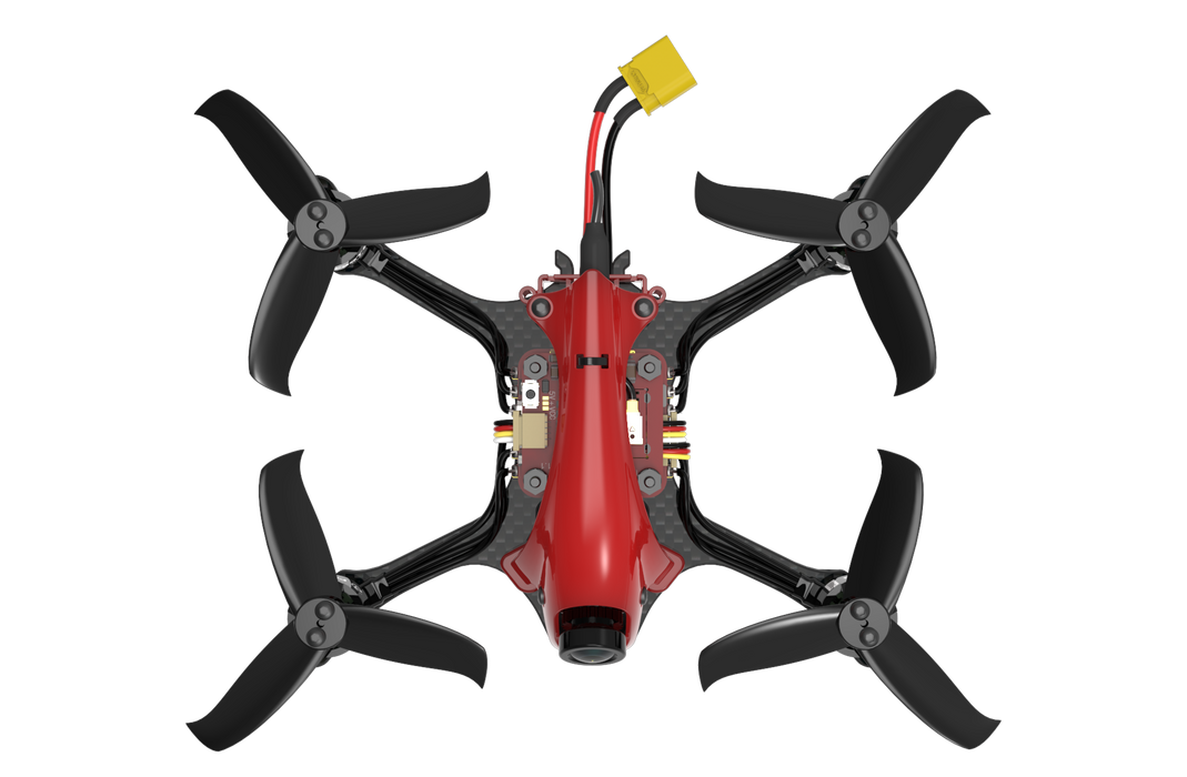 SKYZONE ATOMRC Dodo 120mm FPV Drone PNP without Receiver - D120/D120 PRO