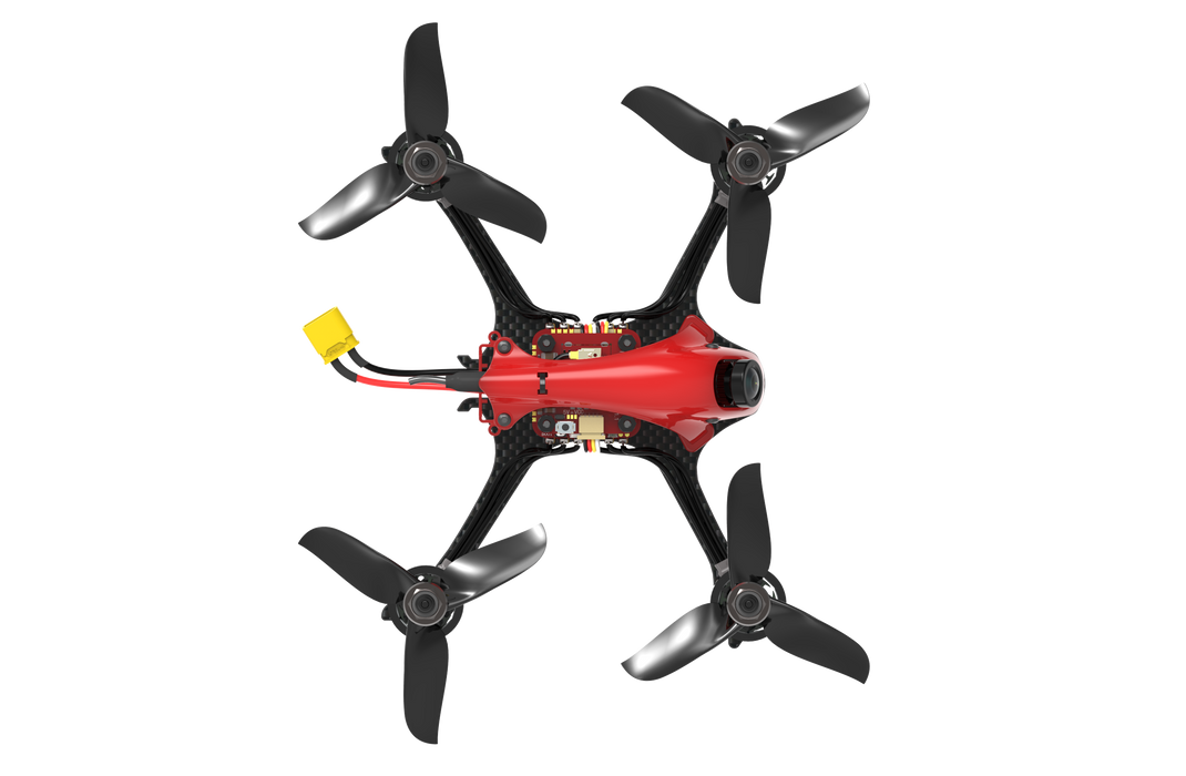 SKYZONE ATOMRC Dodo 135mm FPV Drone PNP without Receiver - D135/D135 PRO/D135 PLUS
