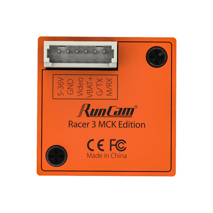 Runcam Racer MCK Edition FPV Camera