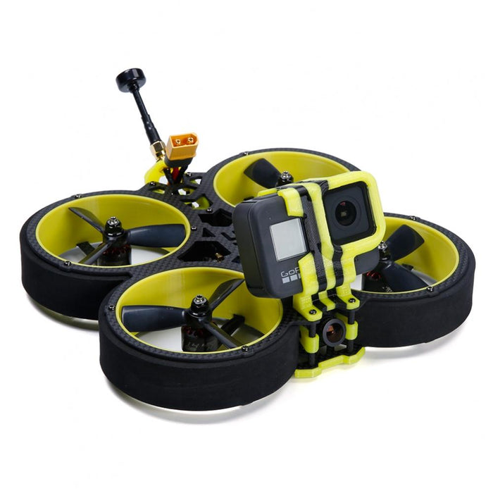 iFlight BumbleBee 142mm 3 Inch 4S CineWhoop FPV Racing Drone Caddx Ratel Cam