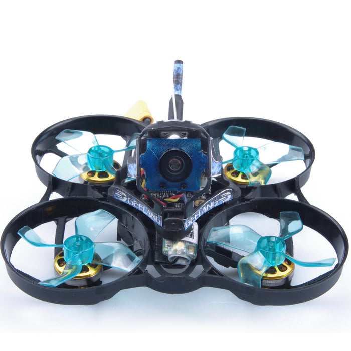 Geelang Anger 75X 75mm 4S Whoop FPV Racing Drone w/GL950PRO FPV Camera (V2 Edition)