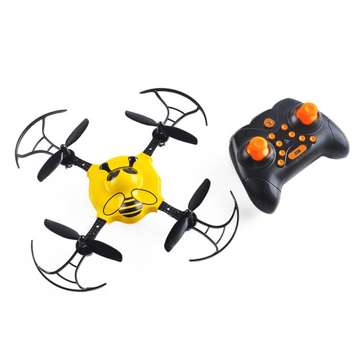 LiteBee STEAM Education Drone for Students with ScrathX Programming