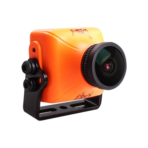 RunCam Eagle 2 Pro FPV Camera 800TVL 16:9 4:3 Switchable for Racing Drone Multicopter (Orange)
