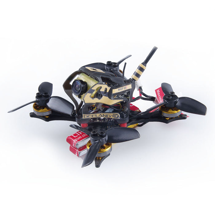Geelang WASP 85X Whoop 2S Toothpick FPV Racing Drone BNF/PNP With Play F4 Flight Control GL950PRO Camera