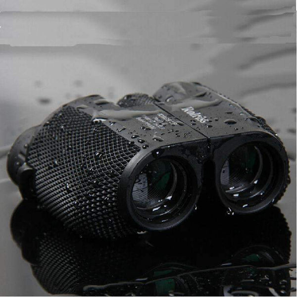 High Powered Waterproof Night Enhanced Binocular