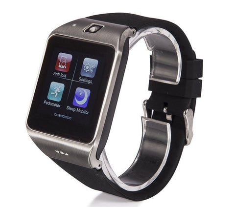 Smart Watch With Camera, SIM Card, HD Screen for Apple IOS Android Phone
