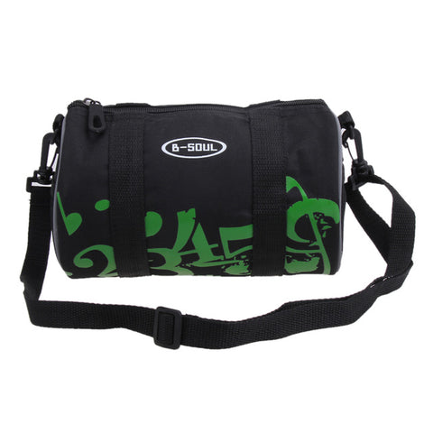 Mountain Bike Bicycle Front Bag Quick Release