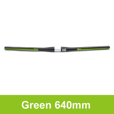 Next matte carbon bicycle handlebar