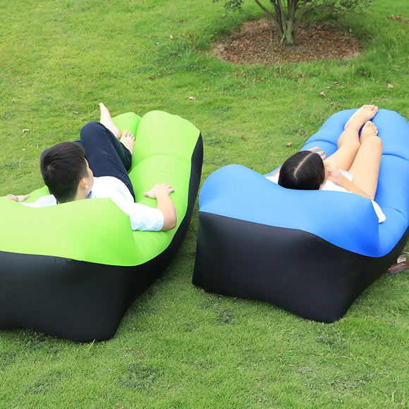 New Design Outdoor Inflatable Couch