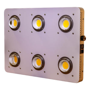 4Seasons 300w - CREE CXB3590 LED Grow Light