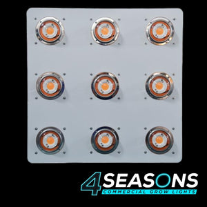 4Seasons Luma 9 -CREE CXB3590