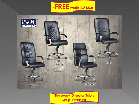 Director chair near me, Director chair supplier in Kajang, Malaysia