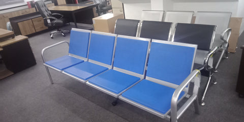 Airport Link Chair - 4 Seater