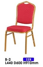 Banquet Chair - B-2 - M&N Office Furniture Store